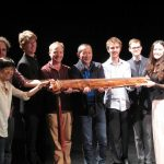 In Workshop with Tan Dun at the Oz Asia Festival 2012