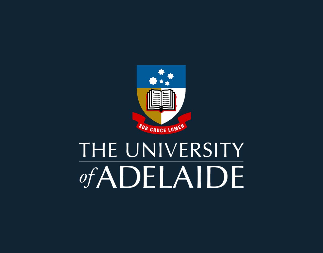 Adelaide Uni Seek Light