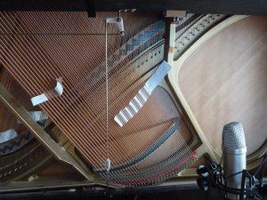 Prepared Piano 1