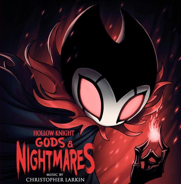 Hollow Knight Gods of Night
