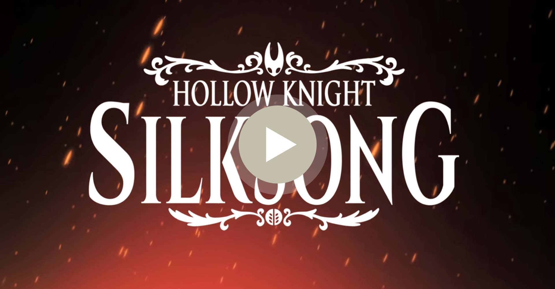 Hollow Knight: Silksong Soundtrack