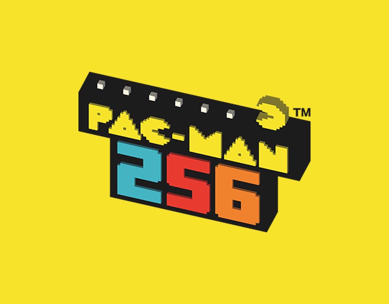 PacMan 256